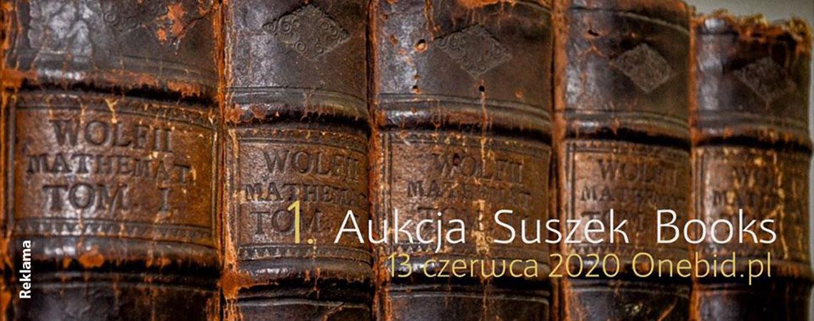 Suszek Books